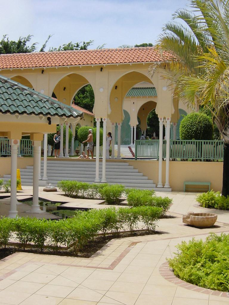 Le Sport St Lucia Spa Treatments