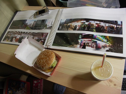 Panorama Photo Album | by heiwa4126