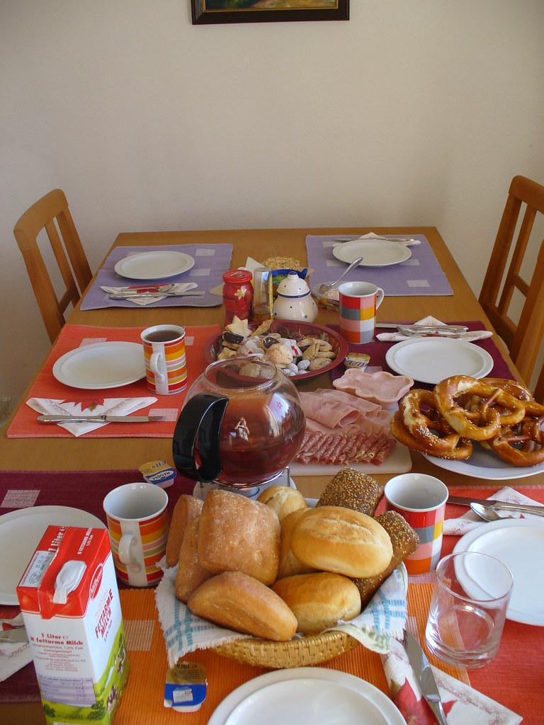 typical polish breakfast - HD768×1024