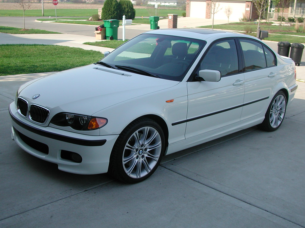 2004 Bmw 330i Zhp Performance Package 2004 Bmw 330i Zhp Flickr