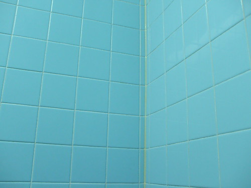 Blue Tile | by PinkMoose
