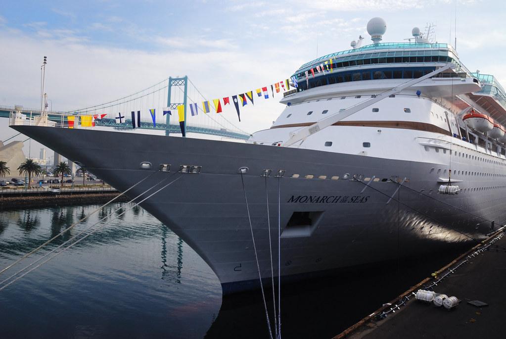 San Pedro Cruise Ship Terminal Parking Fitbudha Com