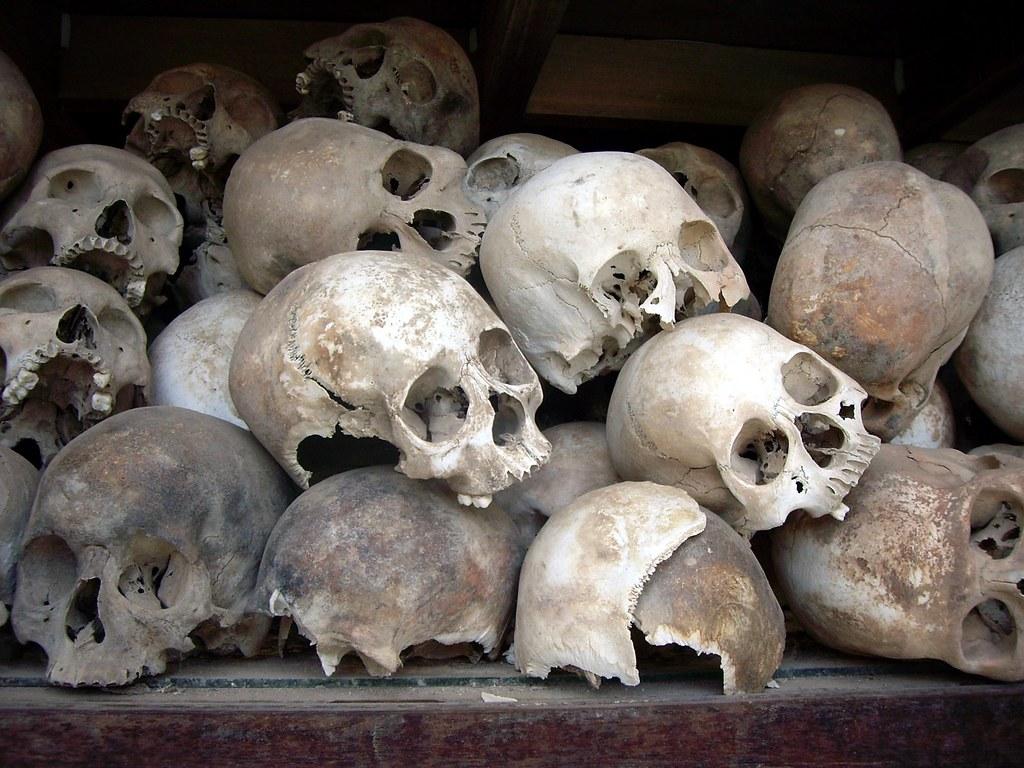 Skull Pile Seb Ruiz Flickr
