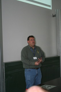 OpenSolaris Developer Conf 2007 | by drwetter