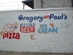 Gregory and Paul | by Linzie Hunter
