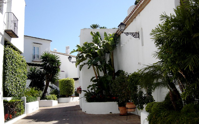Hotels In Marbella Spain On The Beach