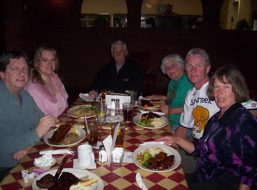 Randy's birthday Tony Roma's | by Rick McCharles