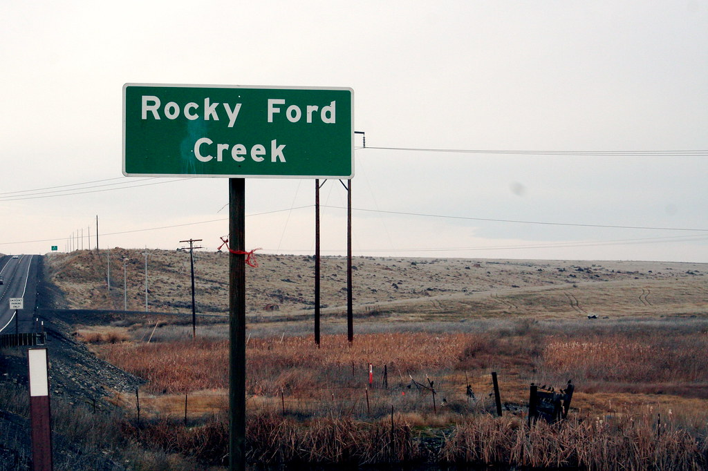 Rocky ford single guys