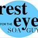 REST eye for the SOA GUY