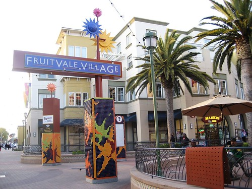 Fruitvale Transit Village | by andykaufman