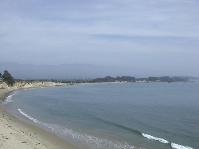 beach vom ucsb campus azs tkramer flickr
