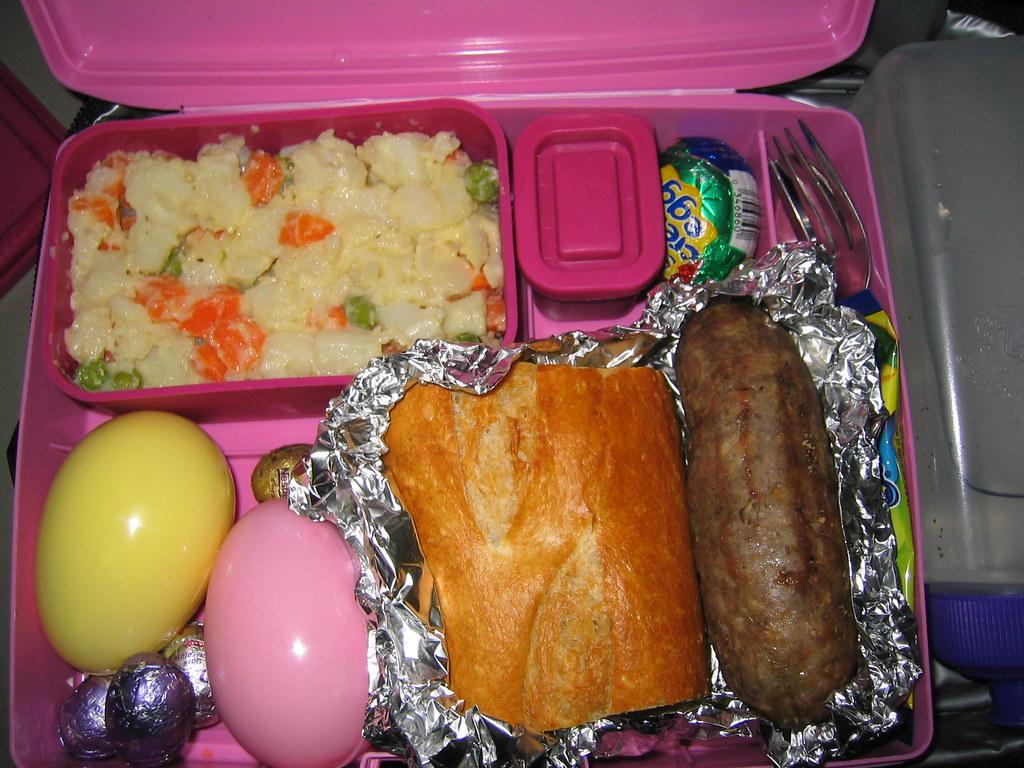 Easter Dinner Food Ideas