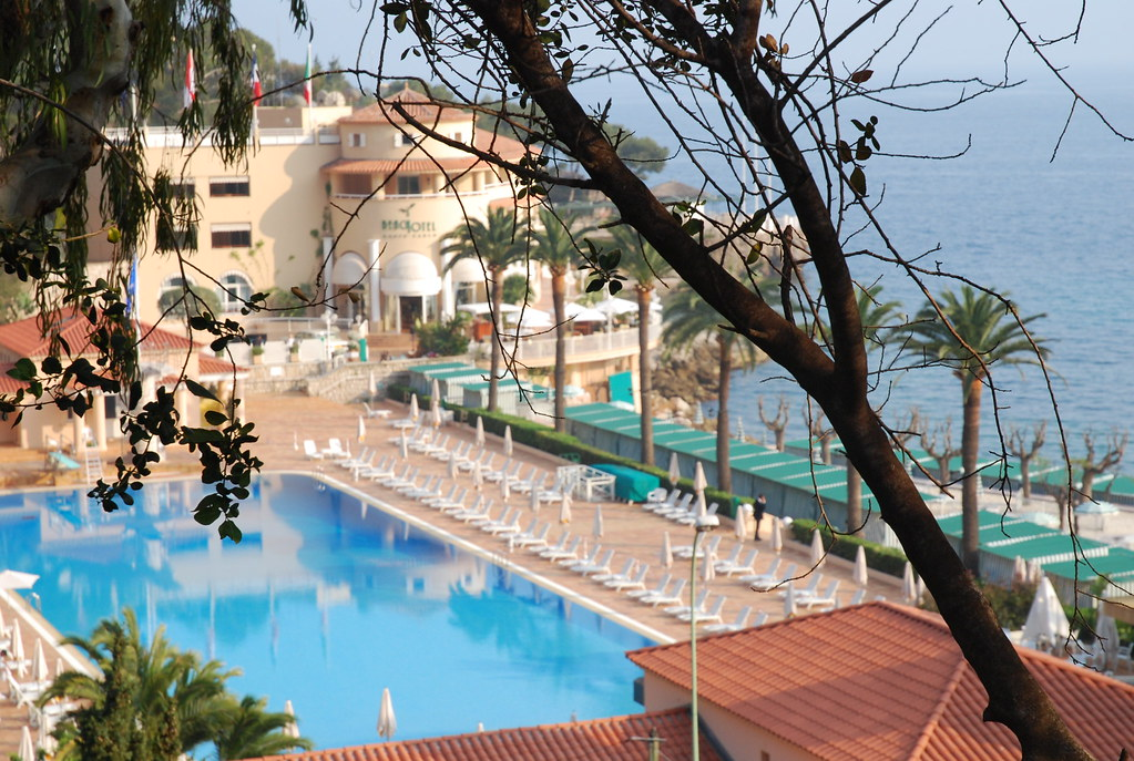 Monte carlo beach hotel monte carlo beach hotel through - Monte carlo beach hotel ...