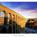 Acueducto de Segovia ( HDR )