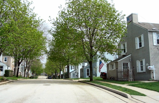 Greendale, Wisconsin | One of the first planned suburbs ...