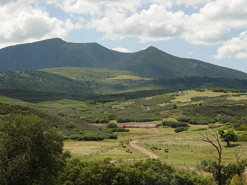 Southern Colorado countryside | Near La Veta, Colorado ...