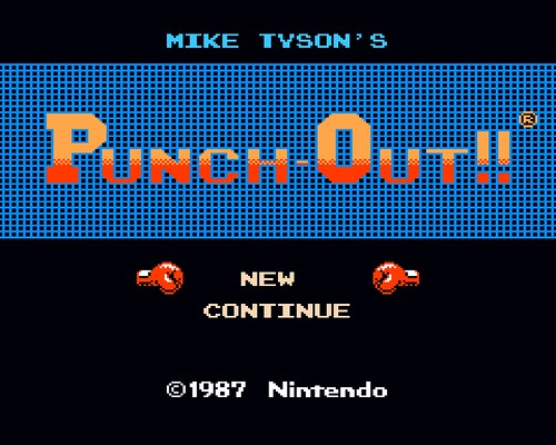 Image result for punch out