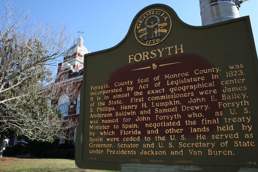 Forsyth County Ga Property Tax Estimator