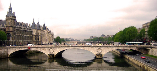 Pont Saint Michel, Paris | by |neurosis|