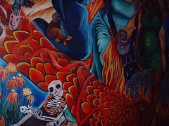 Haight Ashbury ~ Mural | by friscowebhed