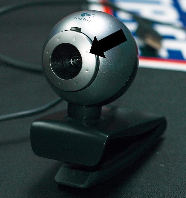 Webcam 1 - Flickr - Photo Sharing!