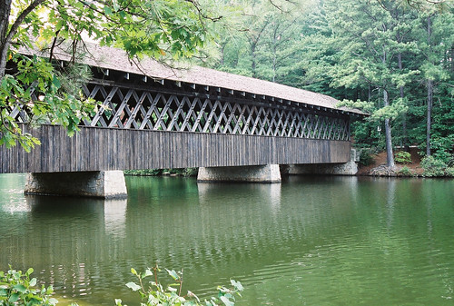 Covered Bridge | by Jerry Jaynes