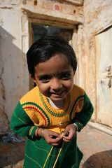 giggles_jaisalmer_India | by * Sundeep *