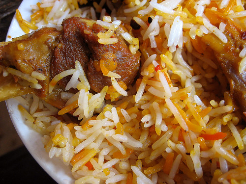 Mutton Biryani | by VIjay Pandey