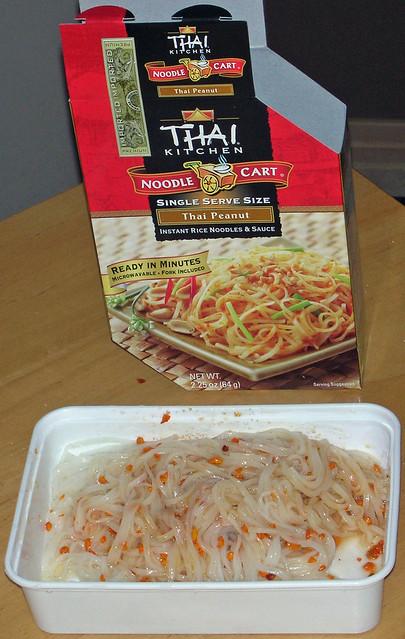 Thai Kitchen Thai Peanut Noodle Cart Flickr Photo Sharing