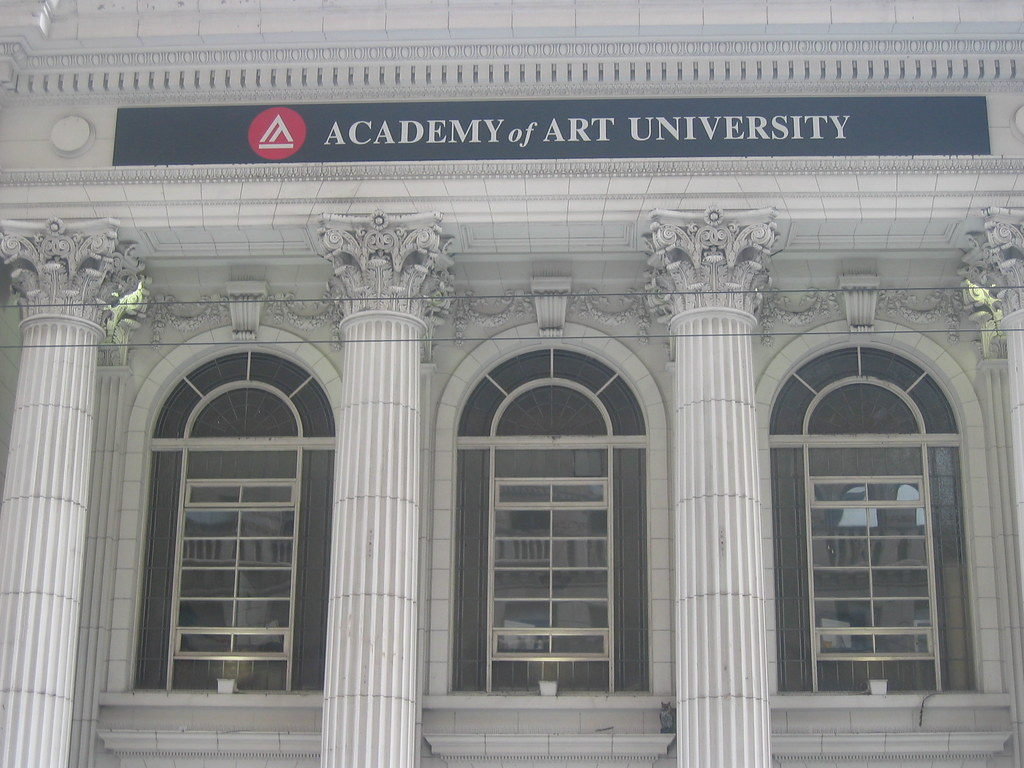 ... Academy Of Art University | By Acebal