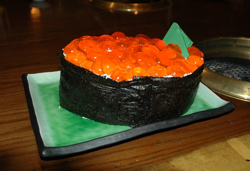 Sushi-Cake-1 | by Marshall Astor - Food Fetishist