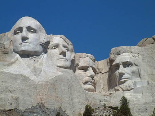 Mount Rushmore | by jimbowen0306