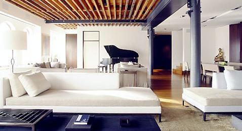 Christian liaigre featured on gaileguevara for Interior designer usa