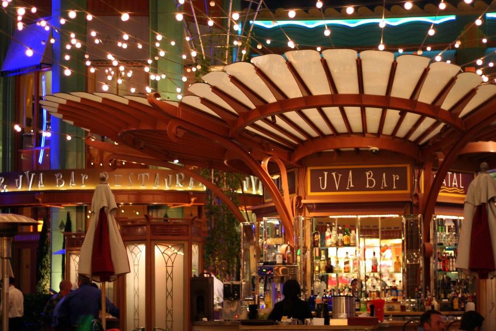 The Miller Restaurant Downtown