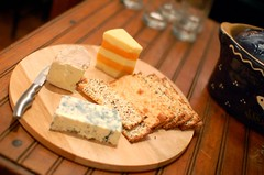 Meant To Be Dinner: Cheese Board | by ulterior epicure