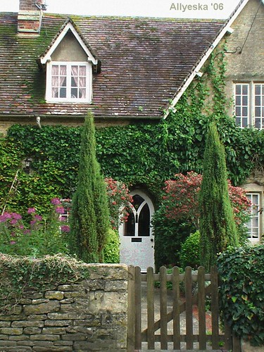 Cotswolds Cottage Digital Video Camera Allyeska Flickr