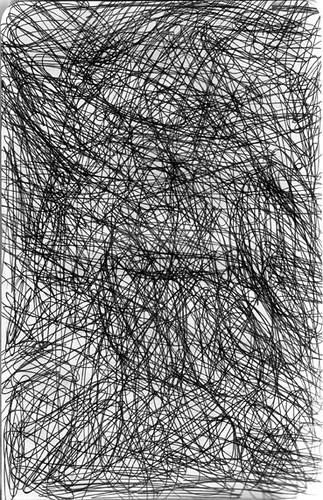 Scribble — Stock Vector © kharlamova_lv #17052863