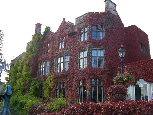Pennyhill Park House Bagshot Surrey Pennyhill Park The Flickr