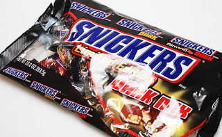 Snickers Dark Mix | by cybele-