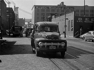 Kent Avenue @ North 6th: 1953 #2 | by i'mjustsayin