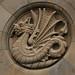 Dragon on Sheffield Midland Station
