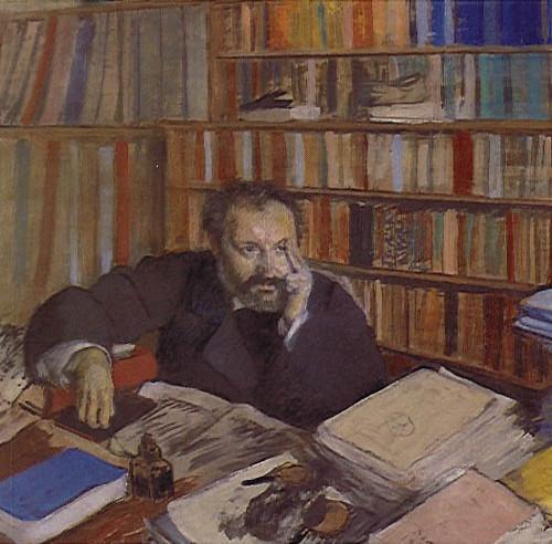 Αποτέλεσμα εικόνας για painting with man reading a book
