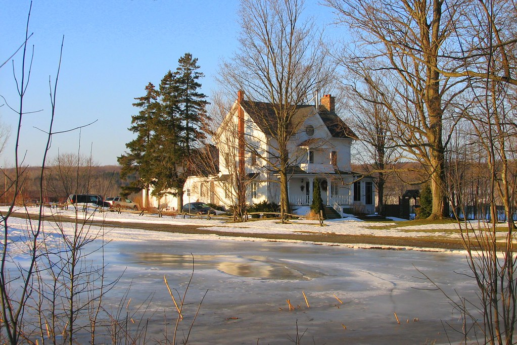 Bed And Breakfast Estrie