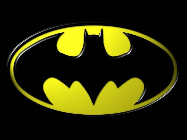 The Bat Symbol The Bat Symbol From Batman The Animated Se
