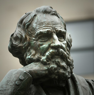 Henry Wadsworth Longfellow | by dbking