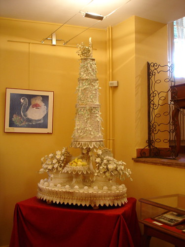 Sugar sculpture | by BaronessTapuzina