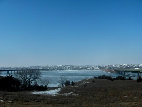 Missouri River Chamberlain South Dakota I Have Posted