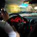 Jason's Shot of Me Driving