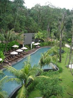 Siloso Beach Resort Blog