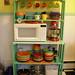 My kitchen hutch